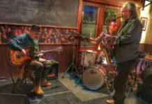 ayler's mood trio (live)