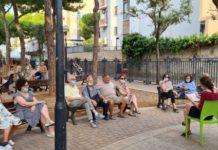 campi estivi gratuiti per gli anziani della città - al via le attività