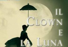 la luna e il clown