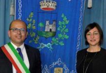 l'avvocato maria siliberto di villa castelli, candidata alle regionali pugliesi 2020