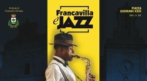 locandina ufficile francavilla è jazz 2020