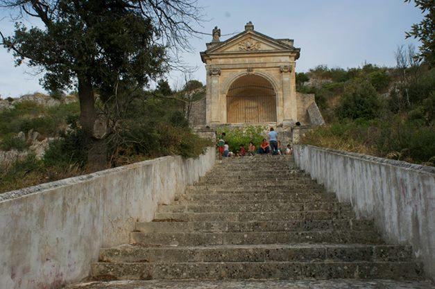 santuario di sant'oronzo ad ostuni