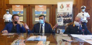vacanze coi fiocchi 2020 - presentazioen della campagna sulla sicurezza stadale