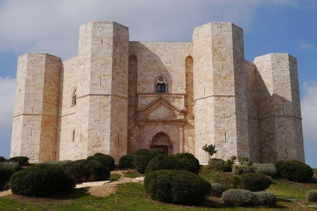 castel del monte (castello)