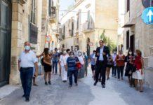 eventi giornata europea della cultura ebraica 2020 - museo ebraico di lecce