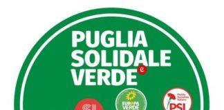 simbolo puglia solidalee verde