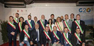 sindaci g20s palmucci enit