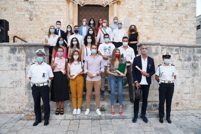smart graduation day castellana