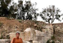 un viaggio nel tempo al parco archeologico di rudiae