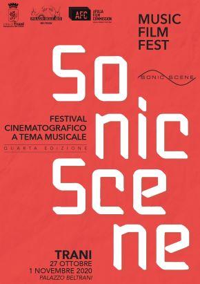 locandina sonic scene 2020
