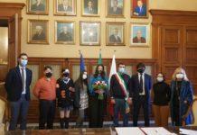 riconosciuta cittadinanza italiana a cittadina americana