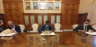 siglato il protocollo tra comune, regione e politecnico per sviluppo progetti e collaborazioni su periferie e costa