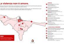 banner giornata internazionale contro la violenza sulle donne_la mappa dei servizi utili e dei luoghi della memoria