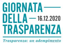 banner trasparenza