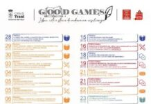 goodgames - programma