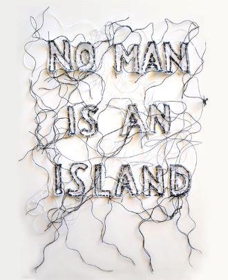 al via prossimamente - jasmine pignatelli - nessun uomo è un'isola