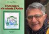 copertina e autore l'arcivescovo e la colomba di archita