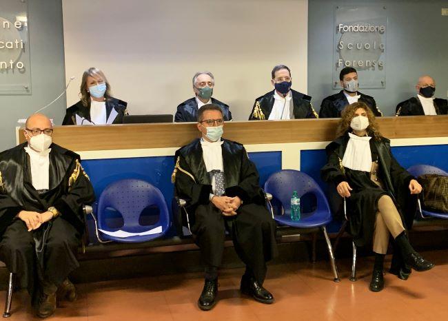giuramento avvocati taranto