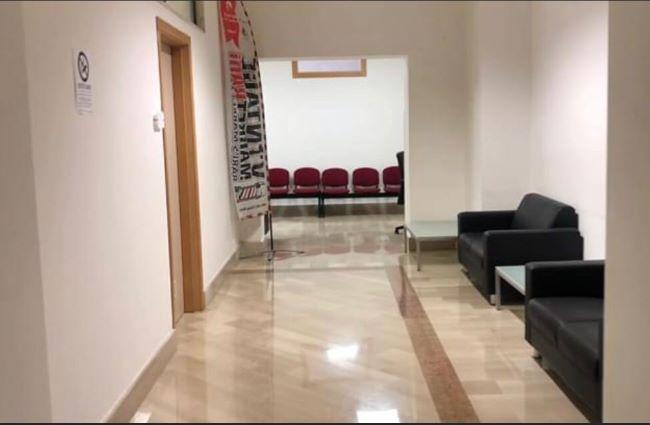 riorganizzati tutti gli uffici del municipio I nella sede unica di via trevisan