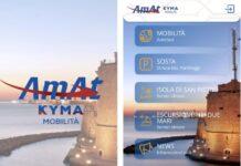 due screenshot kyma app