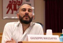 giuseppe massafra (cgil)