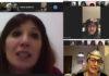 incontro online con le associazioni