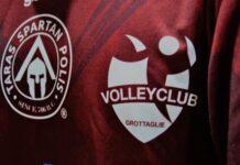 maglia volley club grottaglie