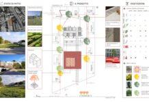rigenerazioni creative - area in via costa a san girolamo - progetti