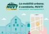 card muvt in taxi