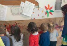 cinque anni di centri ludici per la prima infanzia