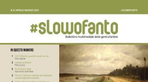 copertina #slowofanto