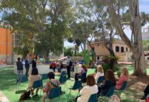 progetto open air education - oggi la firma del protocollo