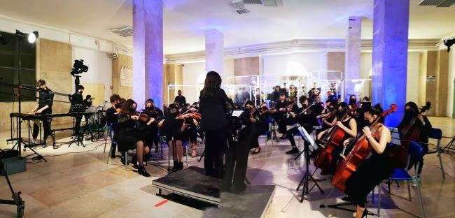 orchestra poerio