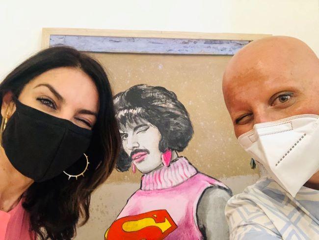 polvere di stelle, le superwomen di lediesis in mostra al museo civico