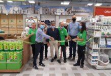 amici di casa coop - inaugurazione del punto vendita di lecce