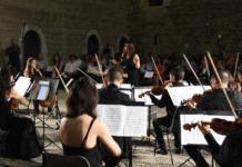 ayso orchestra