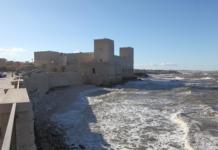 castello svevo di trani (pastedImage)