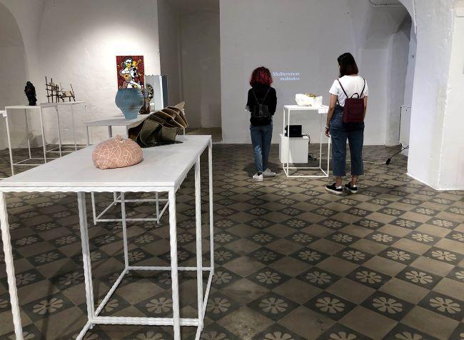 concorso di ceramica contemporanea - grottaglie