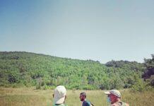 escursione del 27 giugno 2