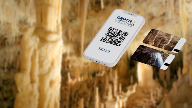 grotte card