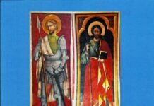 locandina il pellegrinaggio medievale