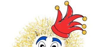 logo teatro clown festival