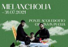 melancholia - gravina - colligo 21