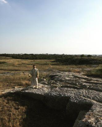 parco archeologico roca vecchia