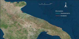 puglia (cartina erosione costa)
