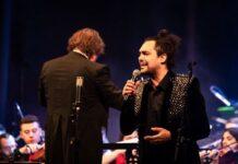 a night at the opera - michele cortese