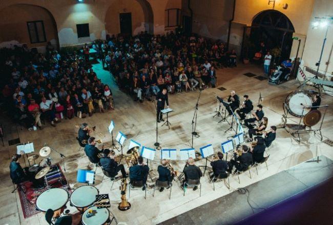 apulian brass ensemble