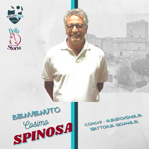 banner spinosa