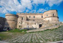 castello di massafra - ph diana cimino cocco