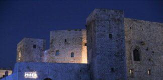 castello di sannicandro di bari